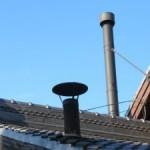 絶滅 物図鑑 ②屋根の煙突